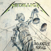 …and Justice for All (album)