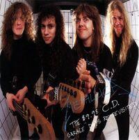 Garage Days Re-Revisited (CD)