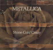 Stone Cold Crazy (single)