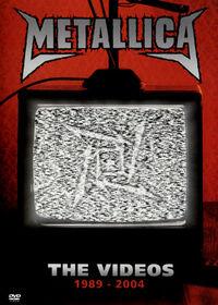 The Videos 1989-2004 (video)