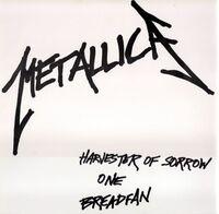 Harvester of Sorrow-One-Breadfan (single)