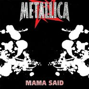Mama Said (single)