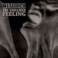 The Unnamed Feeling (CD)