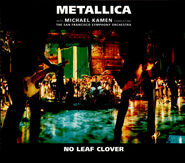 No Leaf Clover (single)