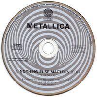 Nothing Else Matters (Vertigo - METCDJ 11)