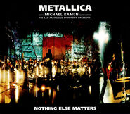 Nothing Else Matters '99 (single)