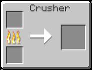 Crusher GUI