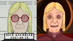 Dick Knubbler