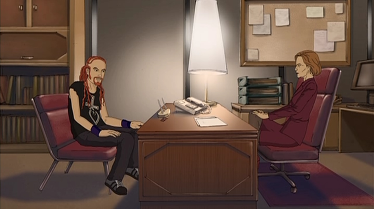 p r pickles the metalocalypse wiki fandom powered by wikia. Black Bedroom Furniture Sets. Home Design Ideas