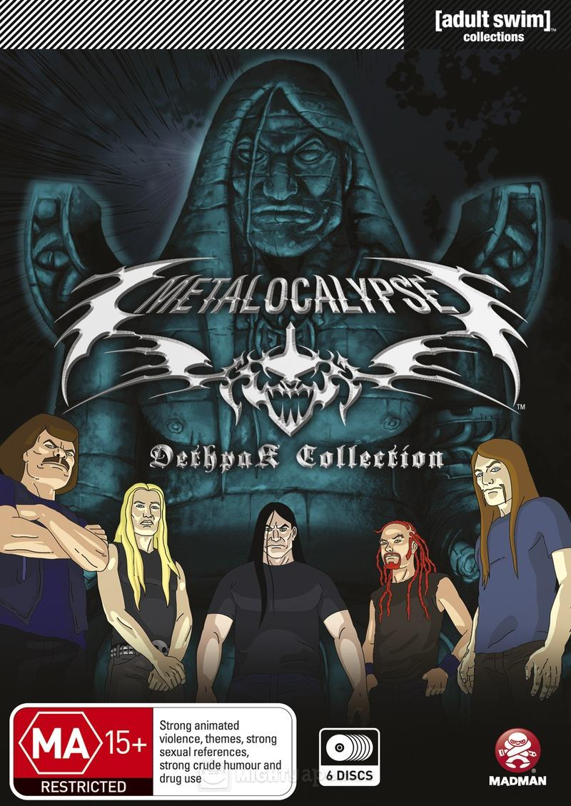 image metalocalypse dethpack the metalocalypse wiki fandom powered by wikia. Black Bedroom Furniture Sets. Home Design Ideas