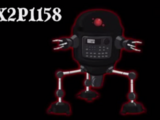X2P1158
