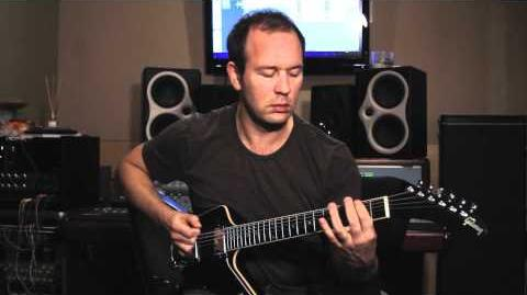 Weekly Shred-ucation with Brendon Small Lesson Five Dethfair