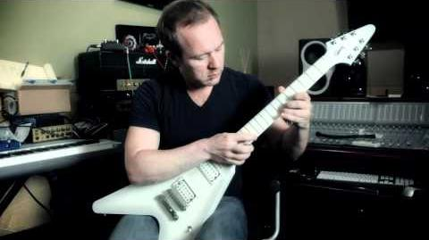 Brendon Small Lesson 1