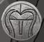 Skwisgaar medallion