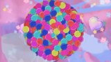 A Song For Toki the balloons changed the color guess its time to lay down now 116