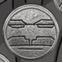 Murdergace Medallion