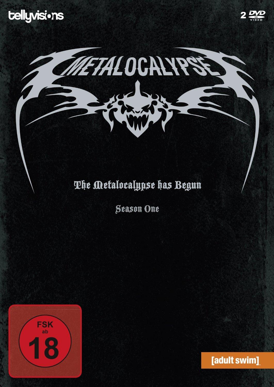 Metalocalypse Deutsch