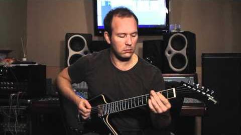 Weekly Shred-ucation with Brendon Small Lesson Six One-Finger Riff