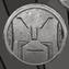 Toki medallion