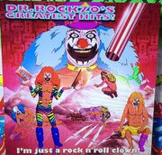Rockzo greatest hits