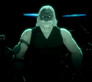Metal Masked Assassin