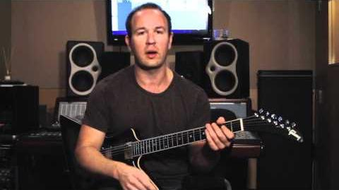 Weekly Shred-ucation with Brendon Small Lesson Eight A Lead Lick