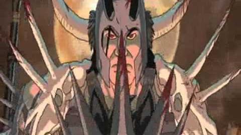Dethklok - Thunderhorse (Official Music Video)