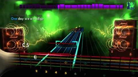 Rocksmith 2014 Edition - Dethklok DLC