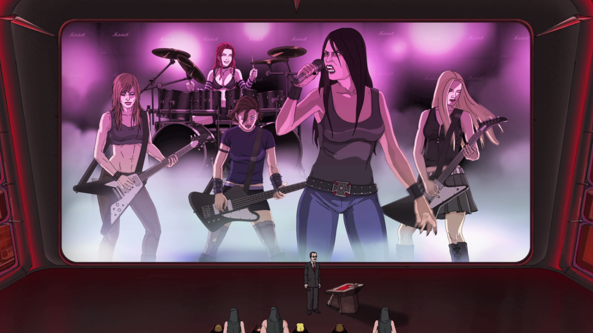 image the metalocalypse wiki fandom powered by wikia. Black Bedroom Furniture Sets. Home Design Ideas