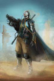 DesertSoldier