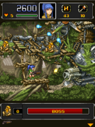 Metal Slug Mobile 4 Ingame 4