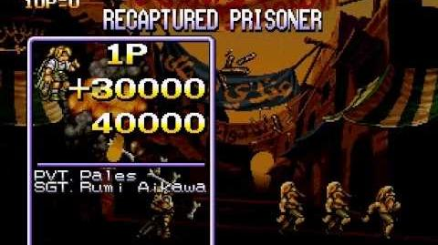 YOU CAN BLOW UP ABUL ABBAS IN METAL SLUG X