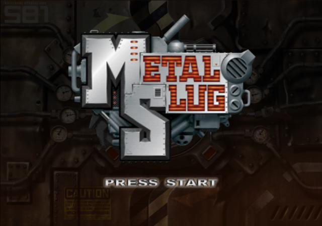metal slug 3d ps2 iso english