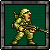 MSA unit Rebel Rifleman I-stock
