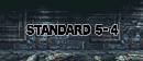 MSA level Standard 5-4