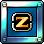 MSA item V Zantetsu Sword