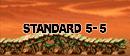 MSA level Standard 5-5