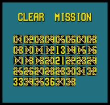 ClearMission MS2ndM