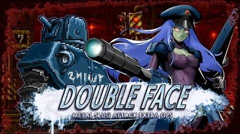 DOUBLE FACE: MSA EXTRA OPS