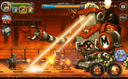 Amir Metal Slug screenshot