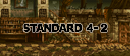 MSA level Standard 4-2