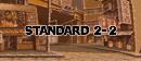 MSA level Standard 2-2