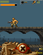 Metal Slug Mobile 3 Ingame 2