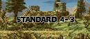 MSA level Standard 4-3
