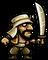 MSIUnit Arabian Soldier