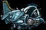 MSIVehicle Slug Flyer