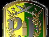 P.F. Squad