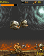 Metal Slug Mobile 3 Ingame 3