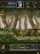 Metal Slug Mobile 4 Ingame 2