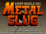 Metal Slug: Super Vehicle-001